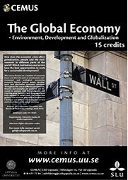 The Global Economy an interdisciplinary CEMUS course.