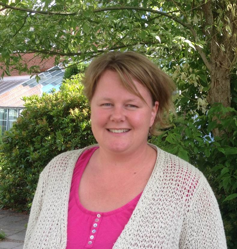 Åsa Arrhenius, Coordinator of FRAM and PhD in Ecotoxicology at the University of Gothenburg, Sweden.