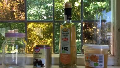 Homemade shampoo Photo: AnnVixen TellusThinkTank.com