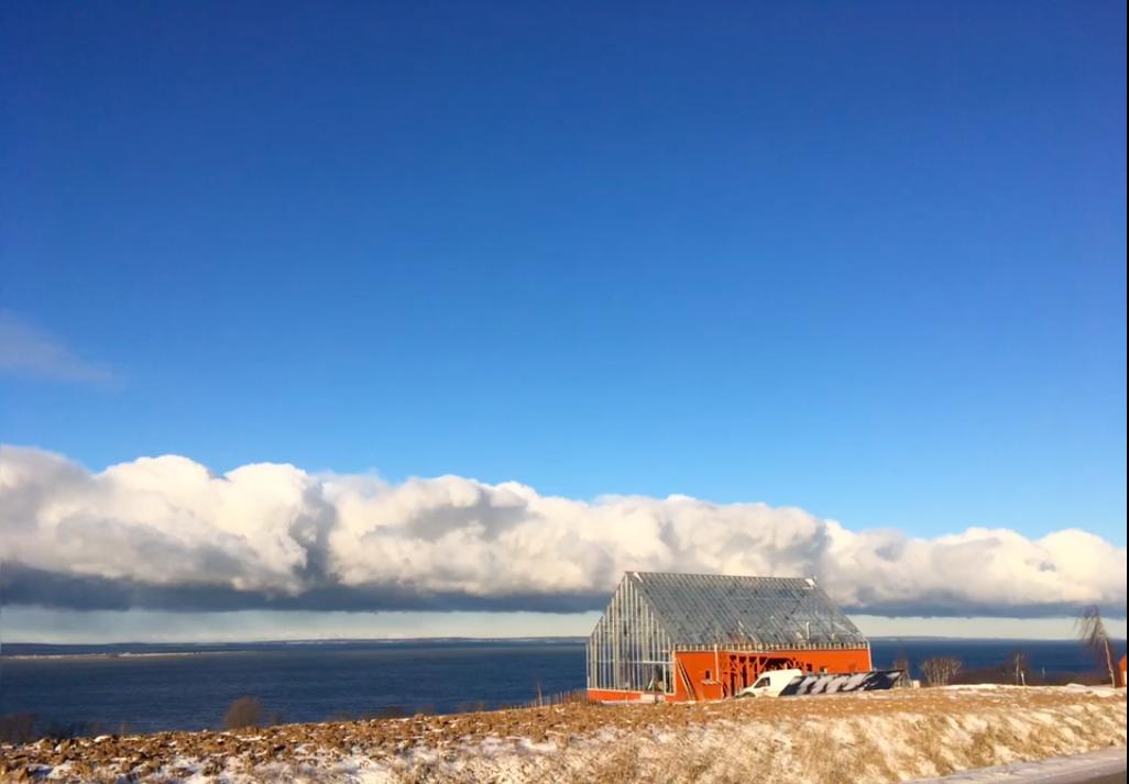 Tellus Think Tank AnnVixen-photography Uppgrenna Nature House